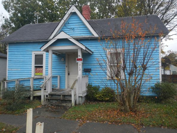 2 bed 1 bath Single Family at 212 Davis St Henderson, NC, 27536 is for sale at 15k - 1 of 16
