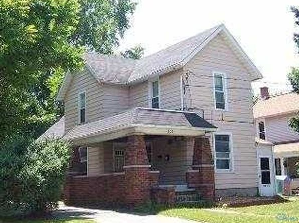 null bed null bath Multi Family at 309 Pearl St Bowling Green, OH, 43402 is for sale at 90k - google static map