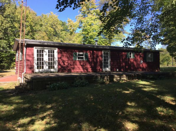 3 bed 1 bath Mobile / Manufactured at 41 Leesburg Rd Volant, PA, 16156 is for sale at 130k - 1 of 6
