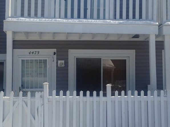 3 bed 1.5 bath Townhouse at 4473 Provincetown Dr Country Club Hills, IL, 60478 is for sale at 49k - google static map