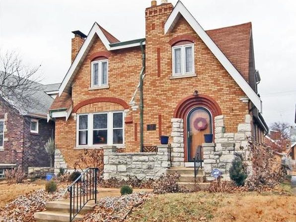 4 bed 2 bath Single Family at 5715 Milentz Ave Saint Louis, MO, 63109 is for sale at 249k - 1 of 23