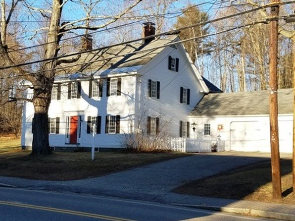 4 bed 3 bath Single Family at 30 Belknap Mountain Rd Gilford, NH, 03249 is for sale at 316k - 1 of 33