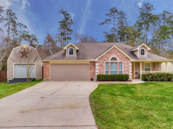 3 bed 2 bath Single Family at 32630 RIVERWOOD DR MAGNOLIA, TX, 77354 is for sale at 240k - 1 of 31