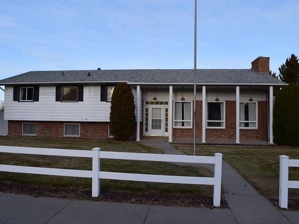 3 bed 3 bath Single Family at 1210 Lonesome Pine Ln Billings, MT, 59105 is for sale at 217k - 1 of 27