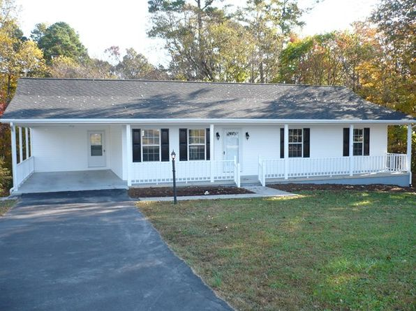 3 bed 2 bath Single Family at 1328 Kentuck Rd Ringgold, VA, 24586 is for sale at 140k - 1 of 13