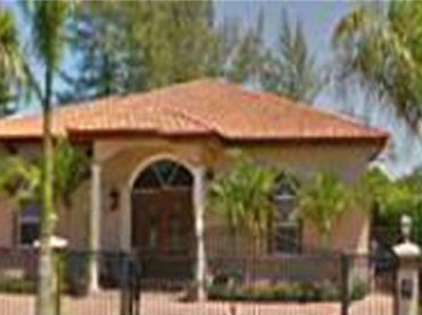 3 bed 2 bath Single Family at 4341 SW 102nd Ave Miami, FL, 33165 is for sale at 375k - google static map