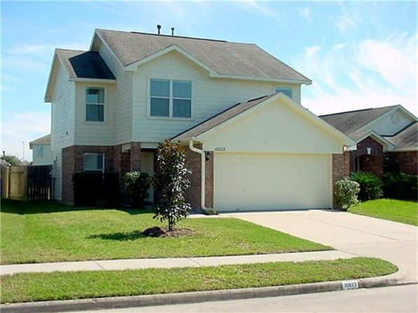 3 bed 3 bath Single Family at 10823 Cane Grove Ln Houston, TX, 77075 is for sale at 168k - 1 of 14