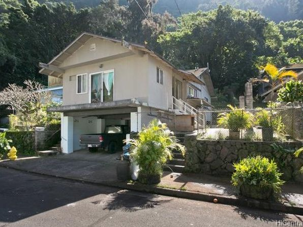 3 bed 3 bath Single Family at 3133 Nihi St Honolulu, HI, 96819 is for sale at 520k - 1 of 10