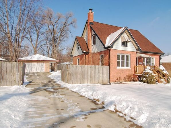 3 bed 2 bath Single Family at 5154 Washington St Hillside, IL, 60162 is for sale at 195k - 1 of 25