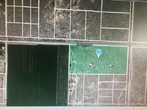 null bed null bath Vacant Land at 0 Vac/Cor Avenue I Pav Lancaster, CA, 93535 is for sale at 49k - google static map
