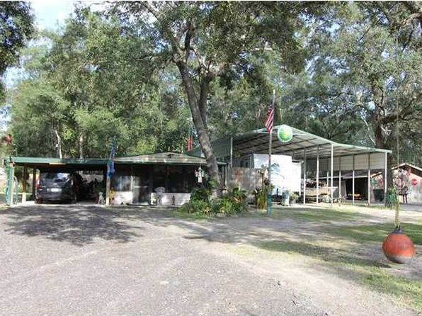 1 bed 1 bath Mobile / Manufactured at 158 N Murphy Rd Wewahitchka, FL, 32465 is for sale at 70k - 1 of 21