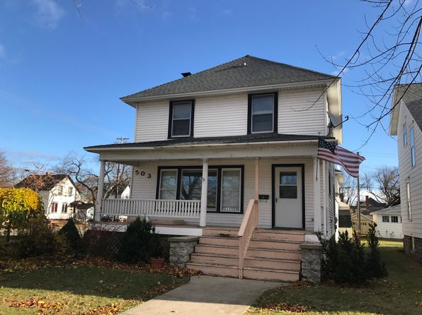 3 bed 2 bath Single Family at 503 S 9th St Escanaba, MI, 49829 is for sale at 65k - 1 of 20