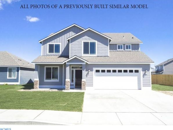 4 bed 2 bath Single Family at 4819 Smitty Dr Richland, WA, 99352 is for sale at 340k - 1 of 7