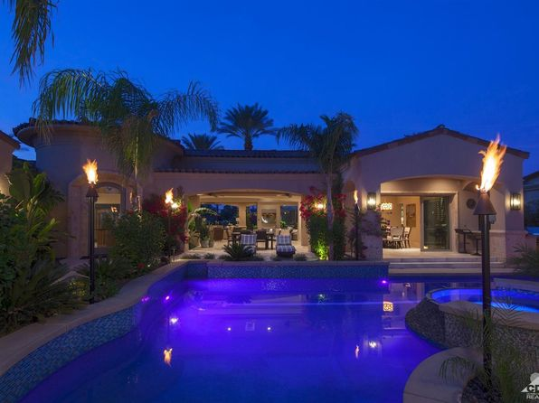 5 bed 6 bath Single Family at 43196 Via Siena Indian Wells, CA, 92210 is for sale at 4.30m - 1 of 47