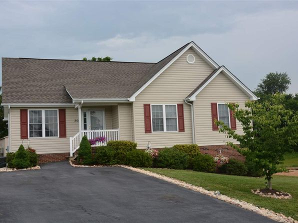 4 bed 3 bath Single Family at 305 Tanager Ln Elkton, VA, 22827 is for sale at 220k - 1 of 15