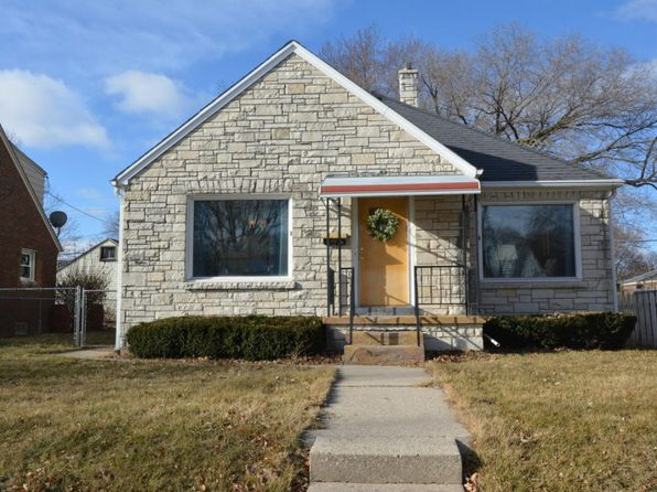3 bed 1 bath Single Family at 3315 N 89th St Milwaukee, WI, 53222 is for sale at 140k - 1 of 22