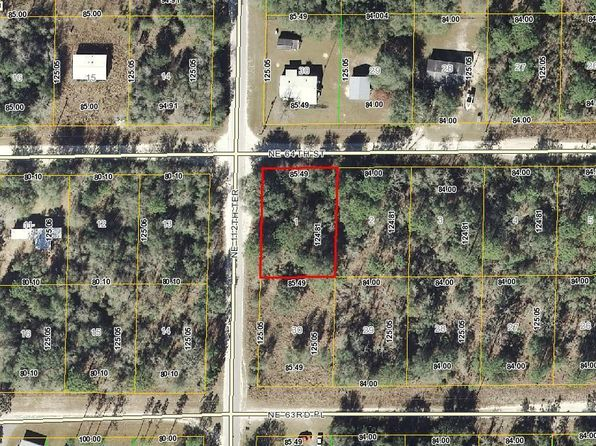 null bed null bath Vacant Land at  Tbd NE 112 Ter Williston, FL, 32696 is for sale at 6k - 1 of 3