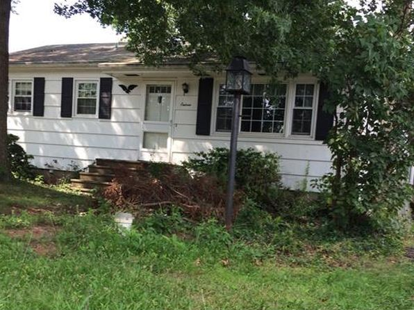 2 bed 1 bath Single Family at 16 Sheldon Pl Piscataway, NJ, 08854 is for sale at 180k - 1 of 12