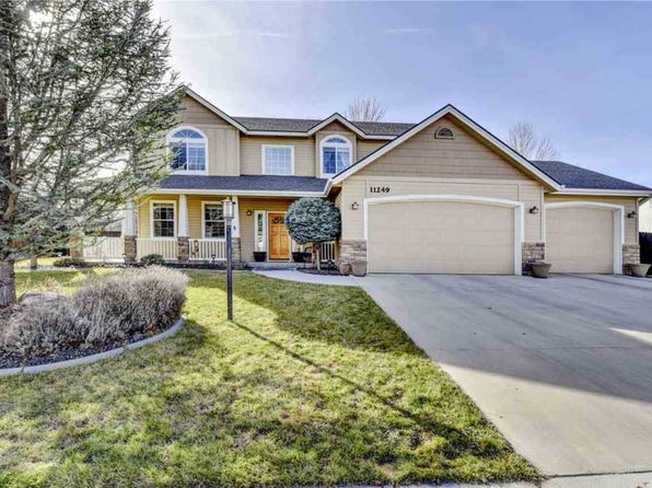 5 bed 2.5 bath Single Family at 11249 W Inglin Ct Boise, ID, 83709 is for sale at 415k - 1 of 25