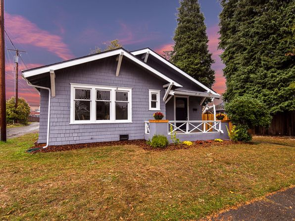 2 bed 1 bath Single Family at 611 S Washington St Tacoma, WA, 98405 is for sale at 299k - 1 of 18