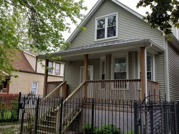 4 bed 3 bath Single Family at 2510 N Marmora Ave Chicago, IL, 60639 is for sale at 330k - 1 of 19