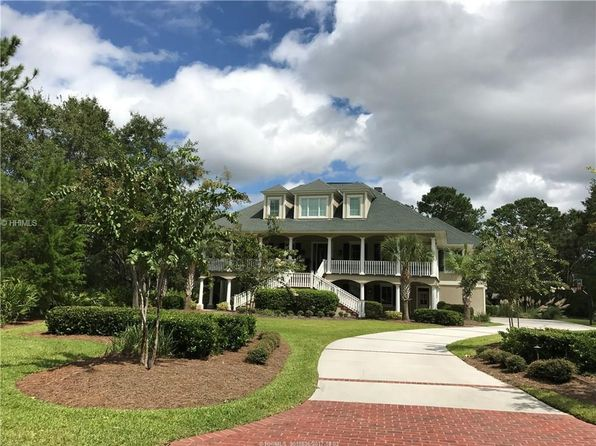 5 bed 4 bath Single Family at 35 Broad Pointe Dr Hilton Head Island, SC, 29926 is for sale at 975k - 1 of 48