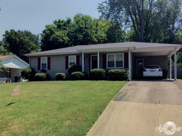 3 bed 2 bath Single Family at 3648 Alameda Dr Paducah, KY, 42001 is for sale at 126k - 1 of 19