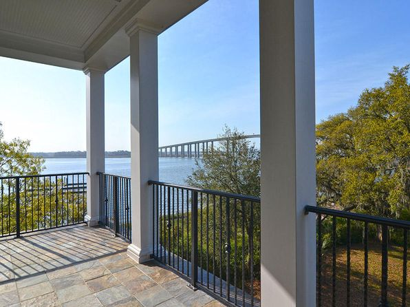 3 bed 4 bath Condo at 108 Fairbanks Oak Aly Daniel Island, SC, 29492 is for sale at 1.20m - 1 of 25