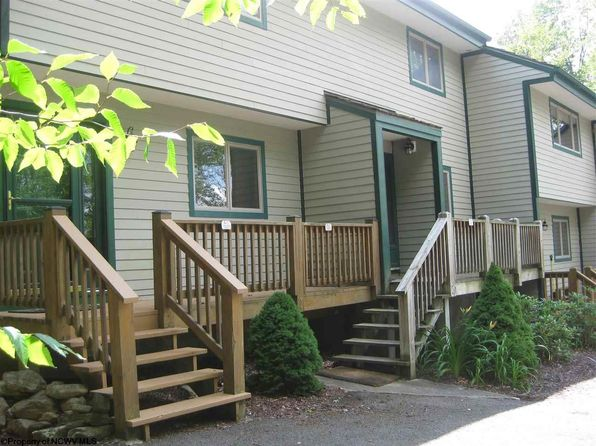 2 bed 1 bath Condo at A3 N Woods Ct Davis, WV, 26260 is for sale at 88k - 1 of 14