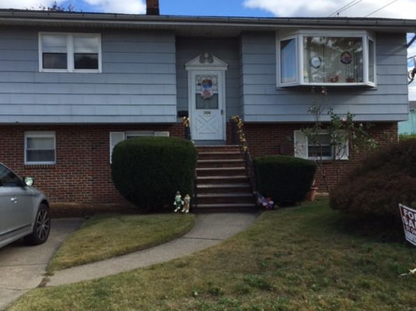 4 bed 2 bath Multi Family at 206 S Main St Hackensack, NJ, 07601 is for sale at 400k - google static map