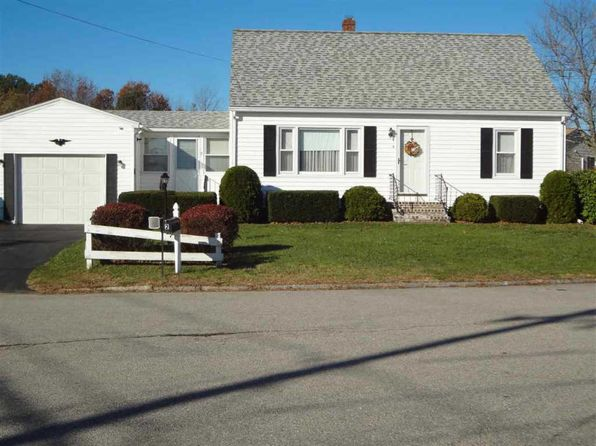 3 bed 1 bath Single Family at 2 Wilbrod Ave Dover, NH, 03820 is for sale at 245k - 1 of 35