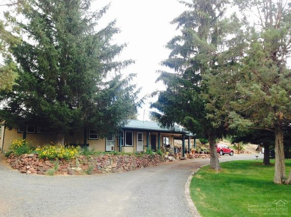 3 bed 2 bath Single Family at 721 SE Grizzly Rd Madras, OR, 97741 is for sale at 229k - 1 of 13