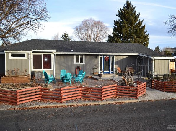 3 bed 2 bath Single Family at 296 SE Elm St Prineville, OR, 97754 is for sale at 210k - 1 of 25