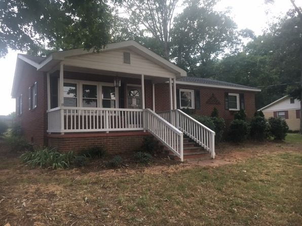 3 bed 2 bath Single Family at 5873 Chesnee Hwy Chesnee, SC, 29323 is for sale at 95k - 1 of 13