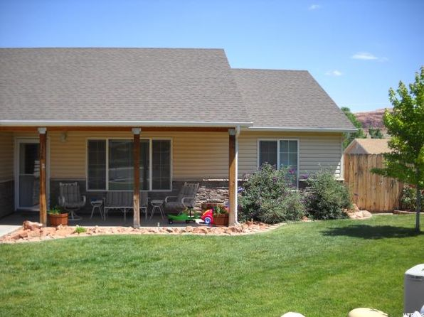 3 bed 2 bath Single Family at 1328 Red Valley Ct Moab, UT, 84532 is for sale at 310k - 1 of 19