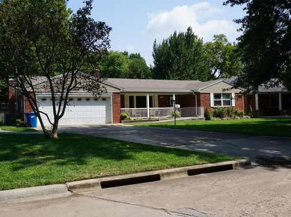 4 bed 2 bath Single Family at 1338 S Fairway Ave Springfield, MO, 65804 is for sale at 250k - 1 of 35