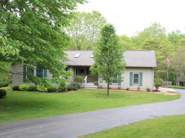 5 bed 3 bath Single Family at 26050 Smother Rd Sturgis, MI, 49091 is for sale at 240k - 1 of 50