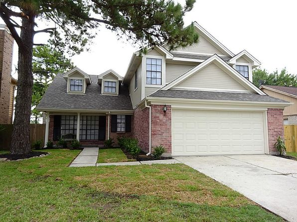 4 bed 3 bath Single Family at 12346 Misty Laurel Dr Houston, TX, 77014 is for sale at 177k - 1 of 32