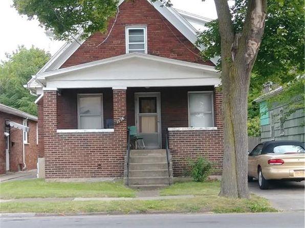 3 bed 2 bath Single Family at 1736 ELMWOOD AVE NIAGARA FALLS, NY, 14301 is for sale at 40k - google static map