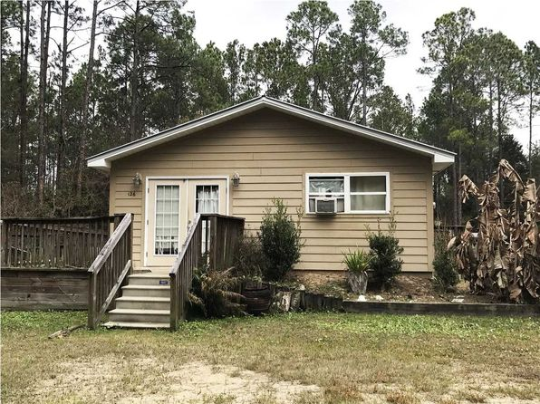 null bed 1 bath Single Family at 126 Rosie Ln Wewahitchka, FL, 32465 is for sale at 79k - 1 of 9