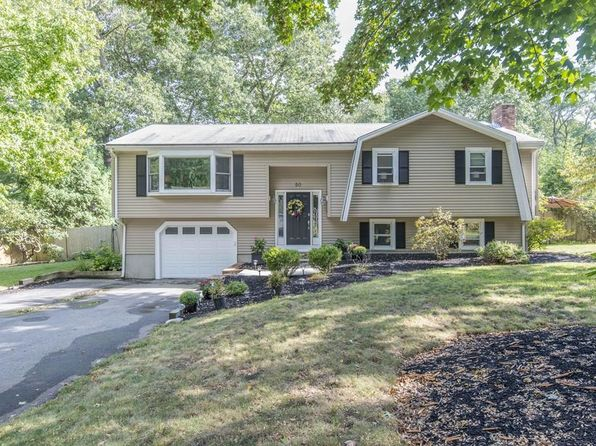 3 bed 2 bath Single Family at 50 Crabtree Ln Abington, MA, 02351 is for sale at 429k - 1 of 17