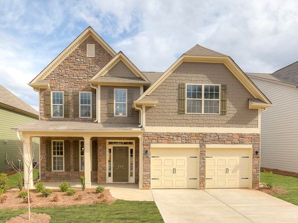 4 bed 3 bath Single Family at 108 Dahlia Ln Easley, SC, 29642 is for sale at 249k - 1 of 46