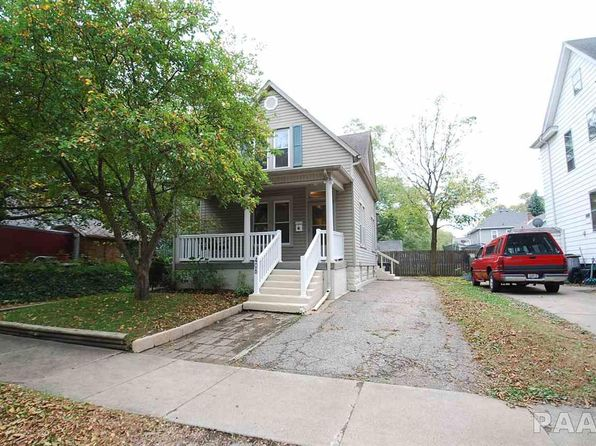 2 bed 1 bath Single Family at 406 Prince St Pekin, IL, 61554 is for sale at 70k - 1 of 36