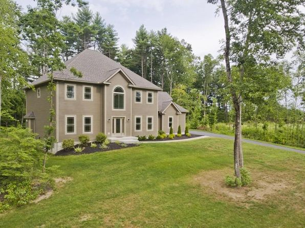 5 bed 5 bath Single Family at 14 Crystal Ln Hadley, MA, 01035 is for sale at 800k - 1 of 28