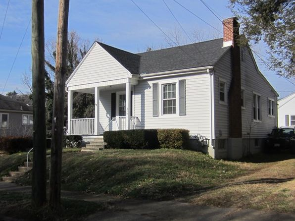 2 bed 2 bath Single Family at 339 Westhampton Ave Danville, VA, 24541 is for sale at 82k - 1 of 19