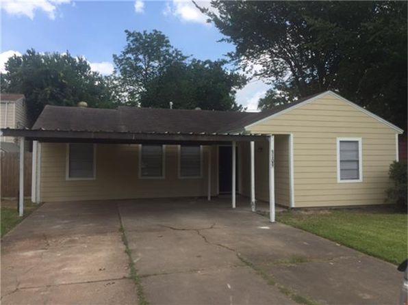3 bed 1 bath Single Family at 3109 Washington St Pasadena, TX, 77503 is for sale at 118k - 1 of 8