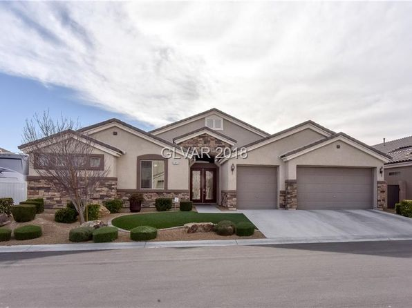4 bed 2 bath Single Family at 5917 COZUMEL PL LAS VEGAS, NV, 89131 is for sale at 490k - 1 of 33