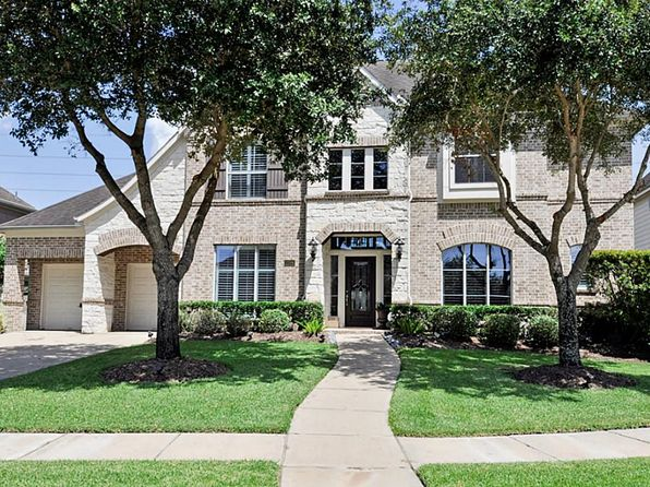 4 bed 4 bath Single Family at 2206 Summer Wind Dr Sugar Land, TX, 77479 is for sale at 465k - 1 of 31