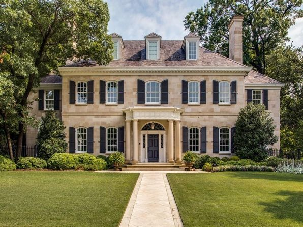 5 bed 7 bath Single Family at 3847 Potomac Ave Dallas, TX, 75205 is for sale at 5.10m - 1 of 35