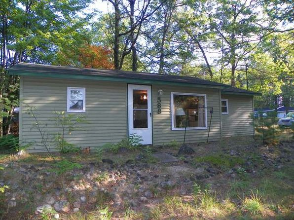 1 bed 1 bath Single Family at 588 Judy Harrison, MI, 48625 is for sale at 18k - 1 of 12
